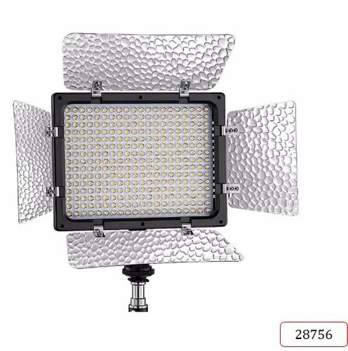 lampara 300 leds d750 d800 d800e