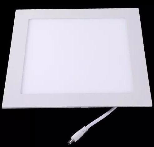 lampara 3w led panel spot ojo de buey empotrar mayor