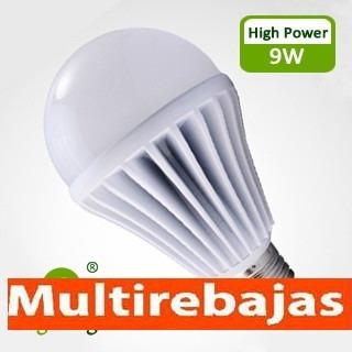 lampara ahorradora de energia electrica, super potente