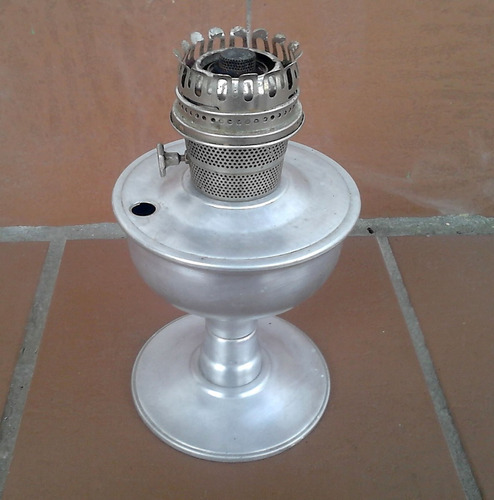 lampara aladino antigua