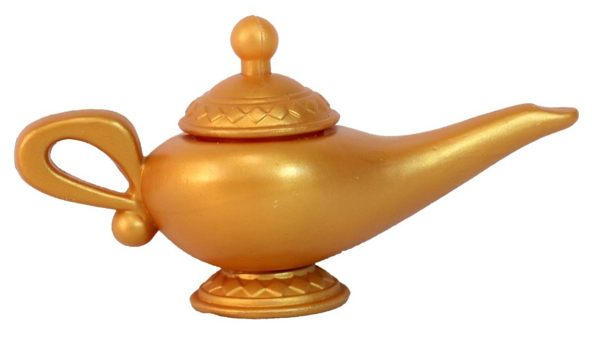 Lampara De Aladin