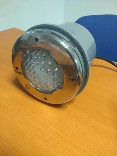 lampara alberca led colores 24w 12v