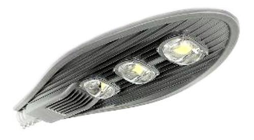 lampara alumbrado 150w exteriores led cobra