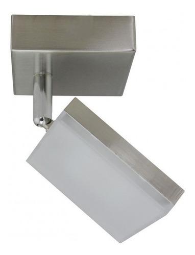 lampara aplique led aladdin 1 luz moderna 220v deco 5w