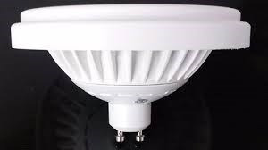 lampara ar111 led 12w gu10 directa 220v calida fria candil