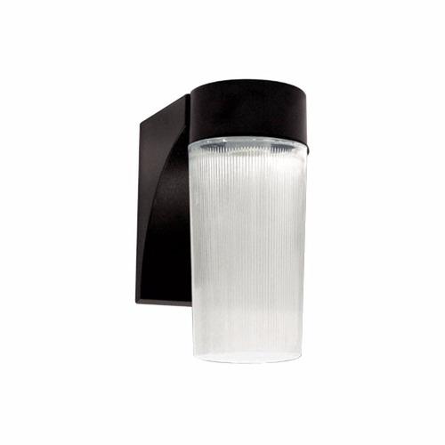 lámpara arbotante tipo vaso fulgore exterior e interior