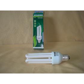 Lámpara Bajo Consumo 20w. Sylvania Mini-linx Eco. Luz Día