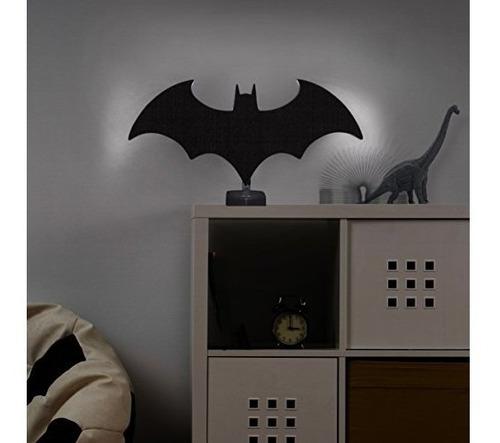 lámpara batman eclipse light