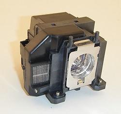 lámpara bombilla proyector video beam epson s10 s5 s8 s6