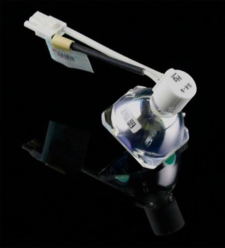 lámpara (bombillo) proyector (video beam) - vivitek d510