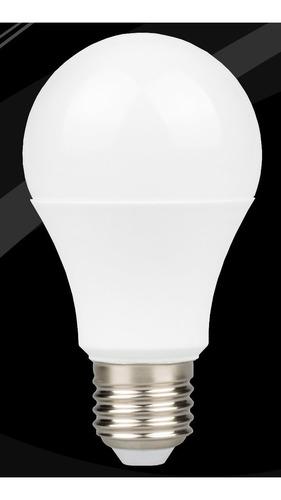 lampara bulbo de led cleos  15w  casquillo e27 10 unidades