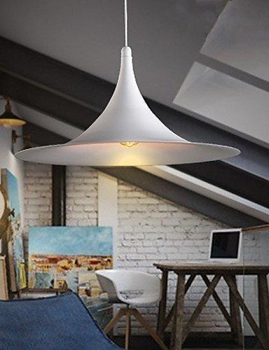 Lámpara Circular Simple Del Comedor Del Diseño De Carácter