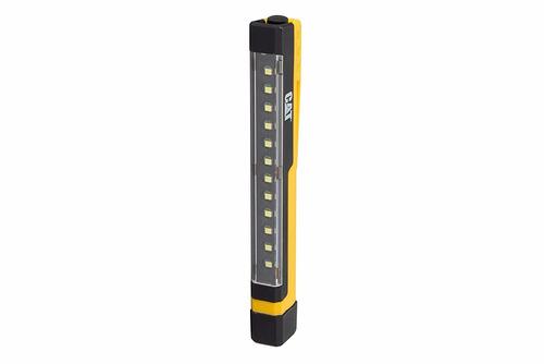 lampara clip magnetica caterpillar 100 lumen led ct1100