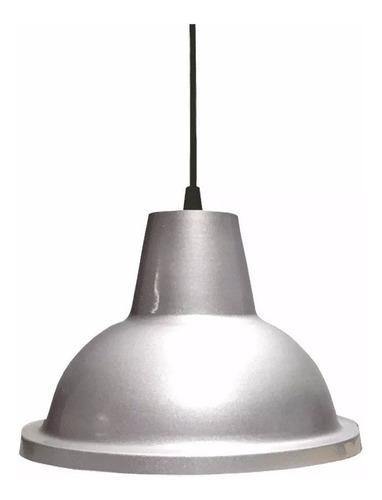 lampara cocina galponera 25cm super oferta led !!!