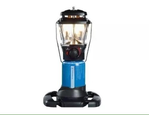 lampara coleman a gas propano