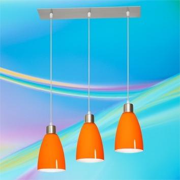 Lampara Colgante 2 Luces Para Cocina Comedortvfiluminacion - Luces-para-cocina