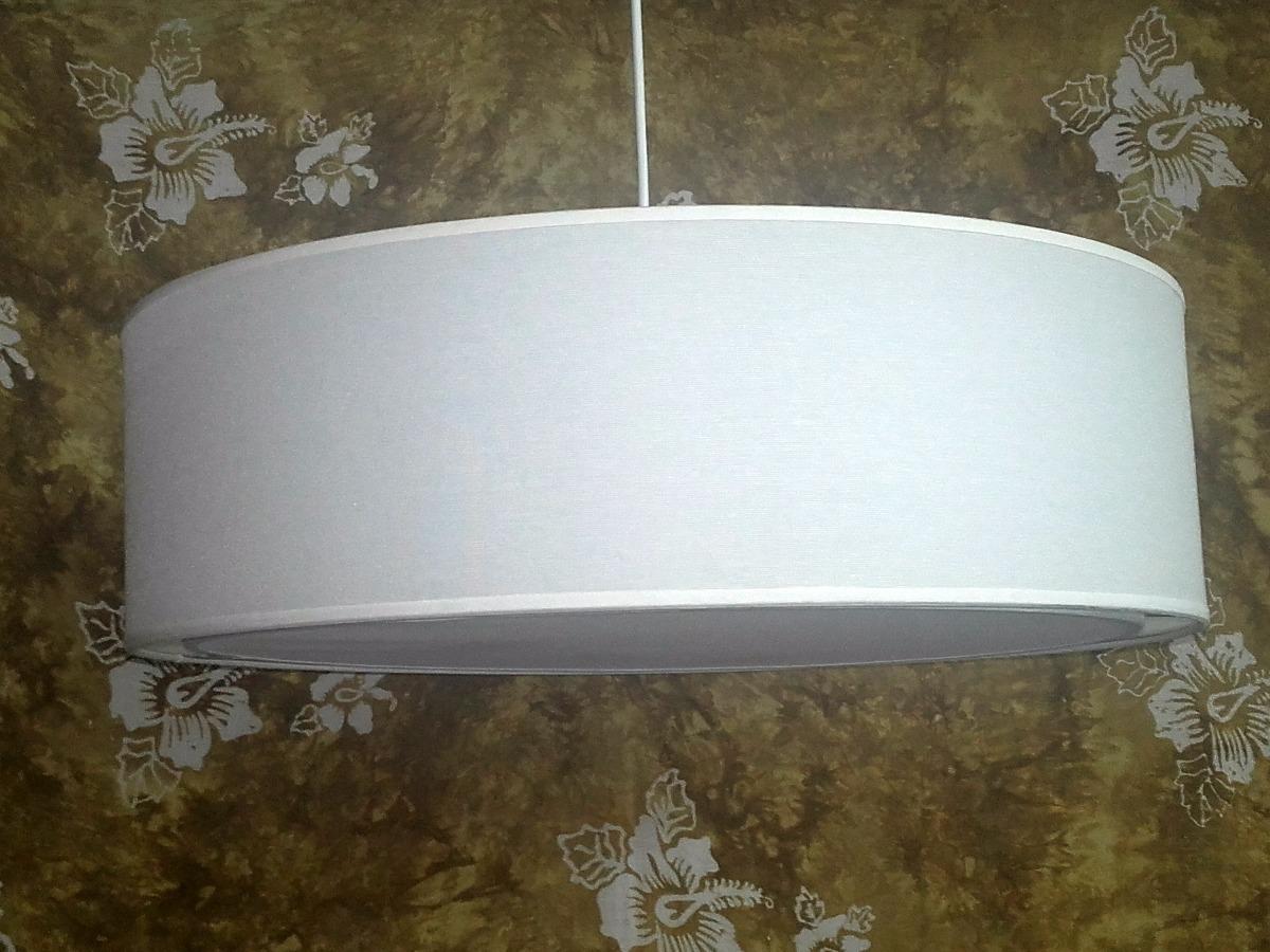 AltCon Lámpara Difusor Colgante Blanco 50 Cm Tela X 15 PZuwOkTlXi