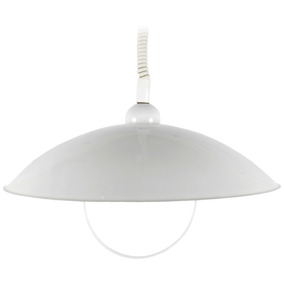 En Color Colgante Rolling Lámpara Blanco Con Aluminio Wa02 bf6vYIgy7m