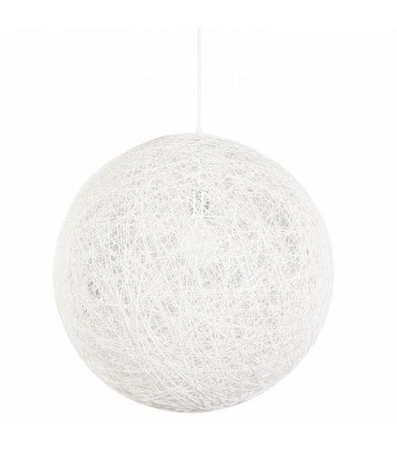 lampara colgante de hilo 90 circunferencia