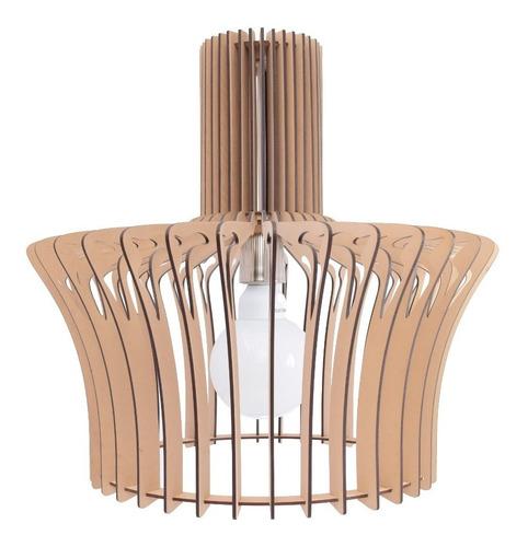 lampara colgante de techo diseño elegante!
