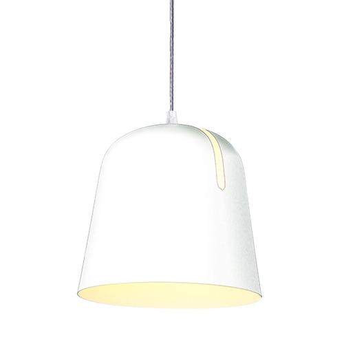 lampara colgante de techo moderna diseño campana birot icon