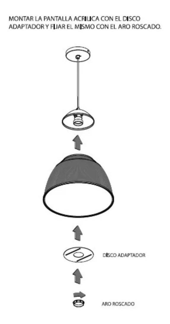 Lámpara De Techo Cocina Colgante Bajo Consumo Led Comedor P MVpSzqU