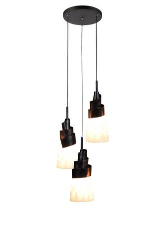 lámpara colgante decorativa diseño moderno by mobelix