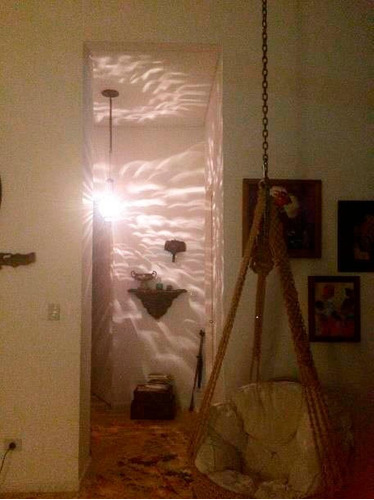 lampara colgante marroqui