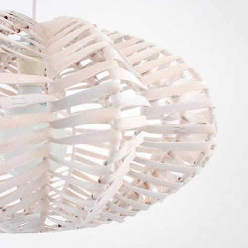 lámpara colgante nido iluminación morph