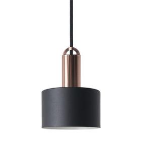 CobreNegro Nordic Colgante S Insular Lámpara Tienda EWHI9YD2