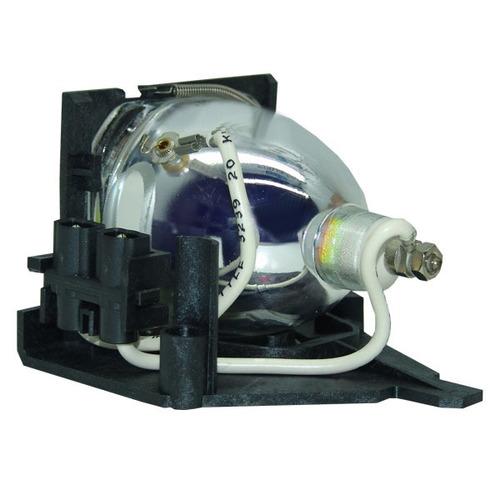 lámpara con carcasa para 3m moviedream ii proyector