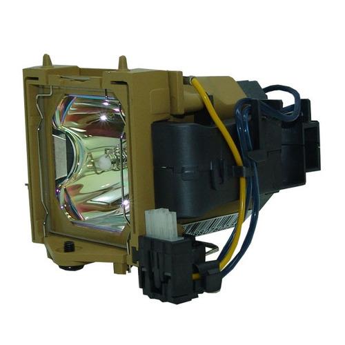 lámpara con carcasa para a+k astrobeam x240 proyector