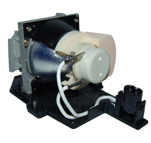 lámpara con carcasa para acer ecj6900.003 proyector