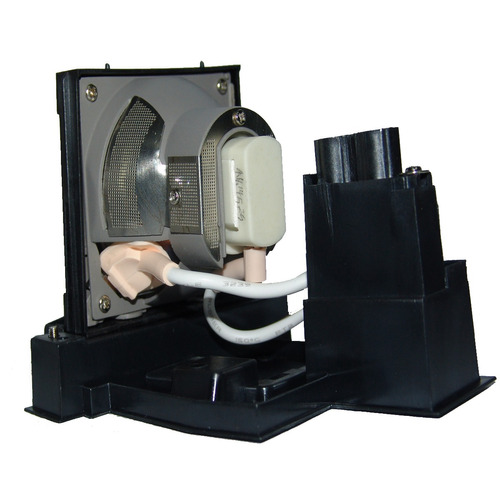 lámpara con carcasa para acer p1265p proyector proyection