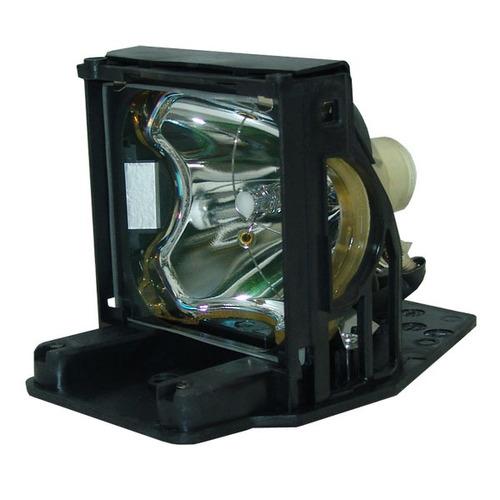 lámpara con carcasa para ask proxima c410 proyector