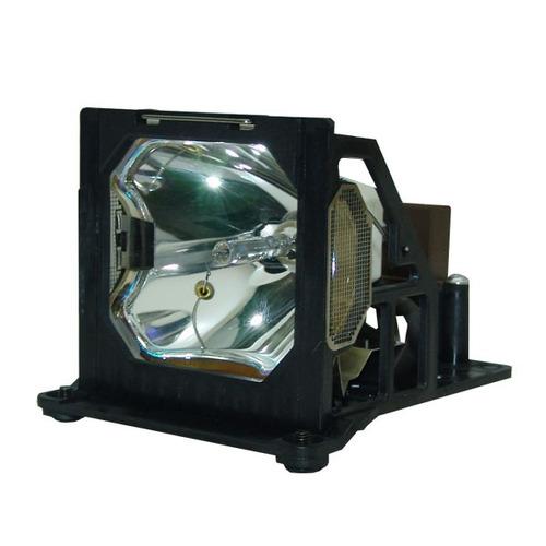 lámpara con carcasa para ask proxima splamp001 proyector