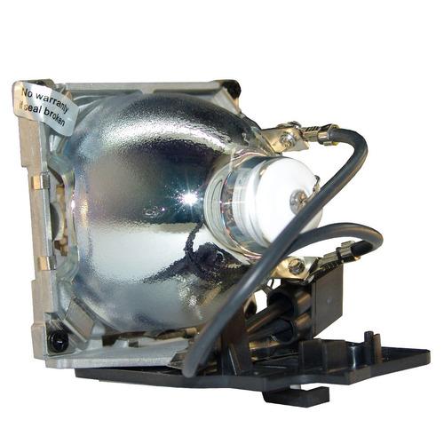 lámpara con carcasa para benq 5jj2d05001 proyector