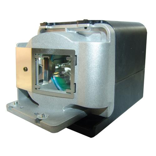 lámpara con carcasa para benq 5jj3s05.001 proyector