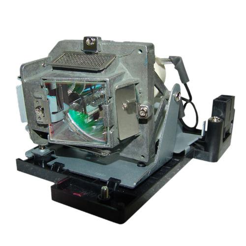 lámpara con carcasa para benq mp626 proyector proyection