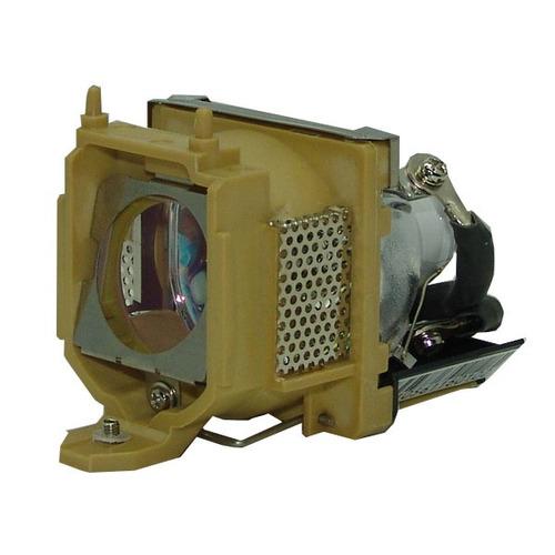 lámpara con carcasa para benq pb214 proyector proyection