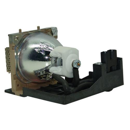 lámpara con carcasa para benq pb6210 proyector proyection