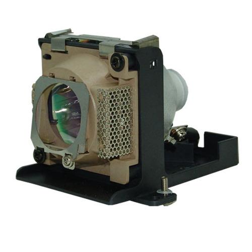 lámpara con carcasa para benq pb8235 proyector proyection