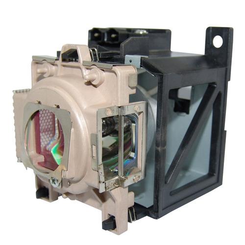 lámpara con carcasa para benq w10000 proyector proyection