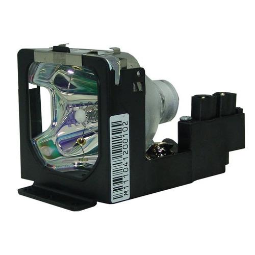 lámpara con carcasa para boxlight sp-5t / sp5t proyector