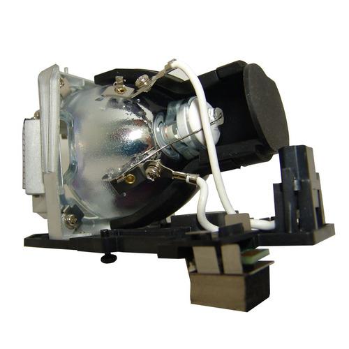 lámpara con carcasa para dell 72510134 proyector proyection