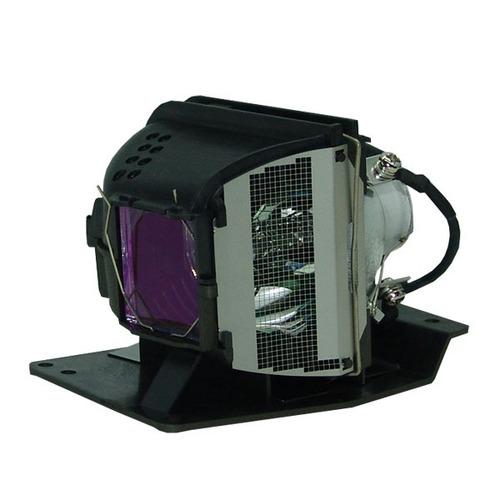 lámpara con carcasa para dukane 465241 proyector proyection