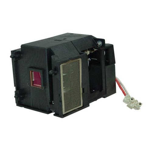 lámpara con carcasa para dukane i-pro 7300 / ipro 7300