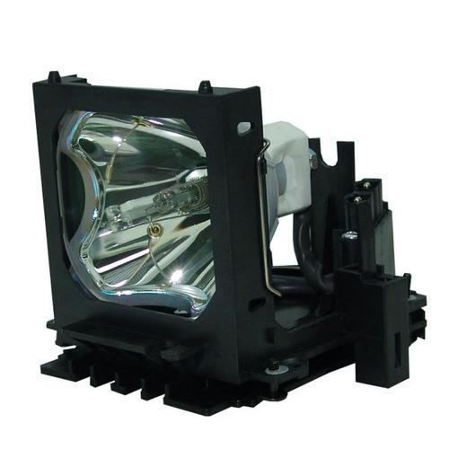 lámpara con carcasa para dukane imagepro 8711 proyector