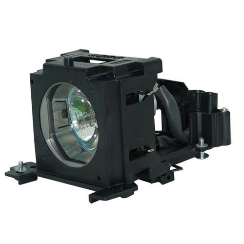 lámpara con carcasa para dukane imagepro 8776 proyector