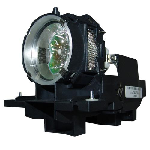 lámpara con carcasa para dukane imagepro 9137wurj proyector